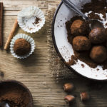 1-2-3-Cook:   Ridiculously Decadent Truffles